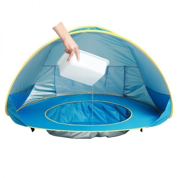 Kids-Baby-Games-Beach-Tent-Build-waterproof-Outdoor-Swimming-Pool-Play-House-Tent-Toys-beach-uv